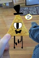 Hey there lil dorito! by ColorNerd1414