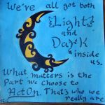 We All Have Light and Dark by BengalTiger4