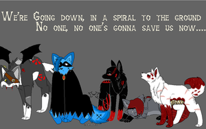 No One's Gonna Save Us now... by Evil-Hamster-O-Doom