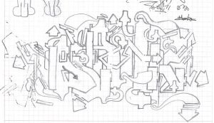 super wildstyle scan by MFBlank