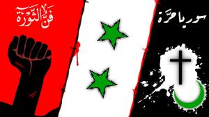 Syria is Free by largo19
