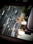 tilt shift from office by yanmand