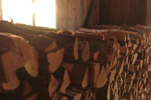 Firewood by Beccis1995