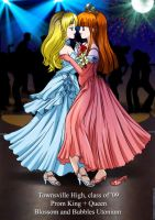 PPG prom by bbmbbf