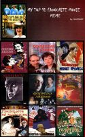 My Top 10 Favourite Movies by Rem-Gottingen