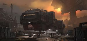 Concept Design Demo for my Workshop Students @ CDW by JamesPaick
