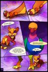 Ink +page 7+ by TamberElla