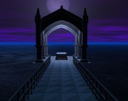 Tomb 2 Stock plus png by Moonchilde-Stock