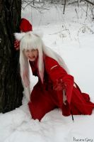 InuYasha is not dead.. yet - 5 by Katana-the-Grey