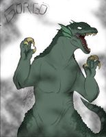 Request: Gorgo by SeanSumagaysay