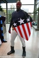 Patriot by nwpark
