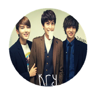 KRY kyuhyun ryewook and yesung by shenellah