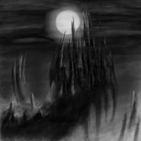 Death Castle by MeckanicalMind