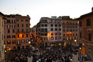 City Life by FET-Photos