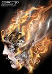 mechanical brain by gilang2007