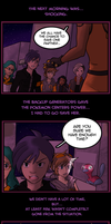 Auroris - ROUND 1 - Reunion -  PAGE 1 by WhiteFire-Inc