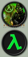 Half-Life: Opposing Force by kodiak-caine
