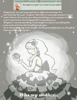 Question 2. The Gift of Origami by Ask-OrigamiPrincess