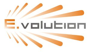 e.Volution Logo 4 by Cobawsky