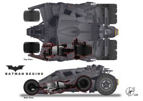 Batpod location inside tumbler by Paul-Muad-Dib