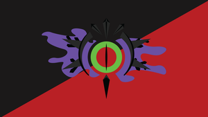 The Flag of the Sombratic Empire (No Text) by PilotSolaris