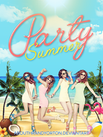 Summer Party ID Feat. Sistar by AbouthRandyOrton