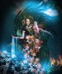 Mother Earth by SweetHeartBabie