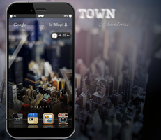 Town by shandness