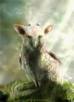 The Last Guardian - I'll Wait For You by Nimitsuu