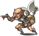 Goblin Transparent by st0ven