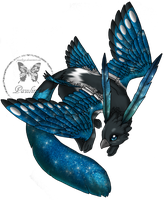 Ange-ll-os: Deneb by Pawlings