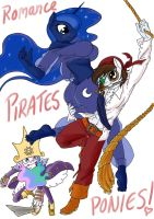 Thats CAPTAIN Pip! by MohawkRex