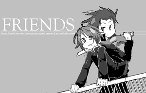 friends by MS3
