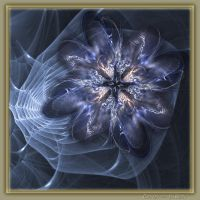 FM09 Blue Flower by Xantipa2