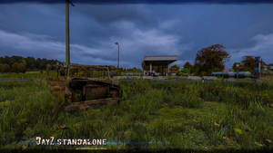 DayZ Standalone Wallpaper 2014 61 by PeriodsofLife