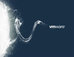 VMware Event Graphic Concept by studioish