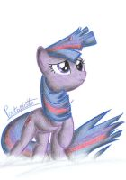 Twilight Sparkle by Patoriotto