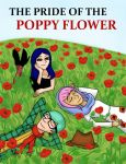 The Pride of the Poppy Flower - Cover by Eusoniptera
