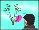 Hannibal - Flying Peter by FuriarossaAndMimma