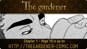 The gardener - CH01P16 by Marc-G