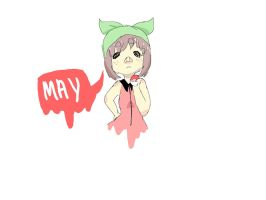 May by Leahpire