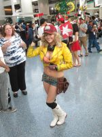 Anime Expo 2015 403 by iancinerate