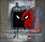 Friendly Neighbourhood Finder by kortos117