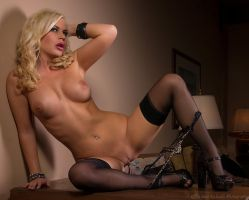Charlie - Erotic Beauty by d2l2