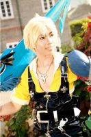 Tidus by Echow88
