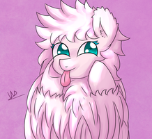 Flufflepuff by Wolfy-Pony