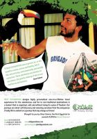 Guanabana_Flyer by Nadabel