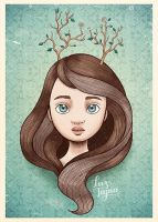 Branches by LuzTapia