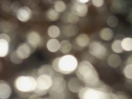 Yellow light bookeh by Eitvys200