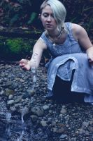 By the River by SophieKoryn